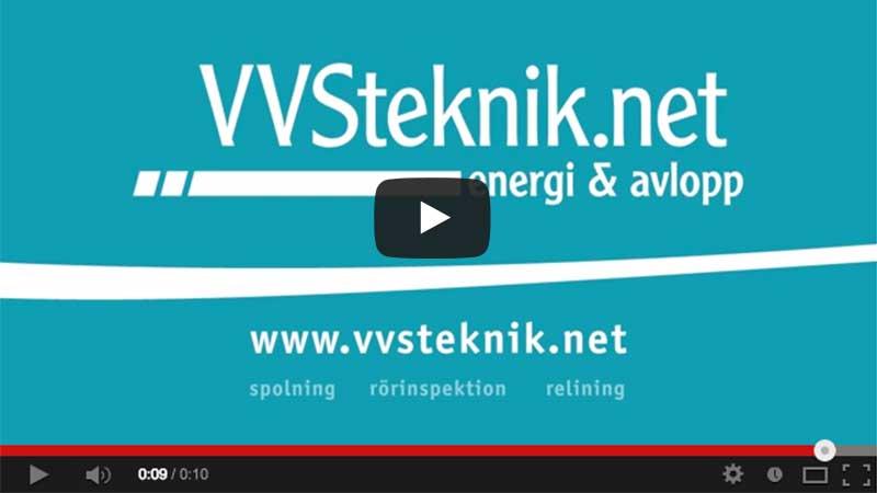 VVSteknik Syns På TV4