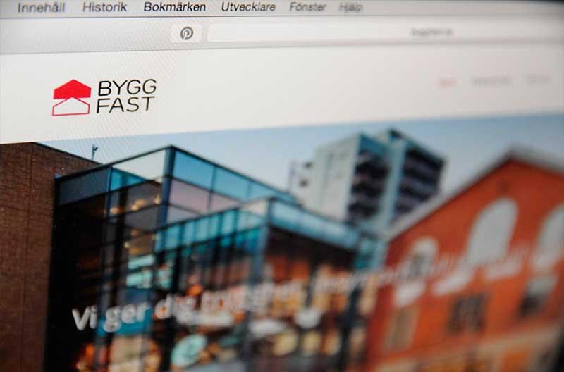 Bygg-Fast Kan Fastighetsutveckling