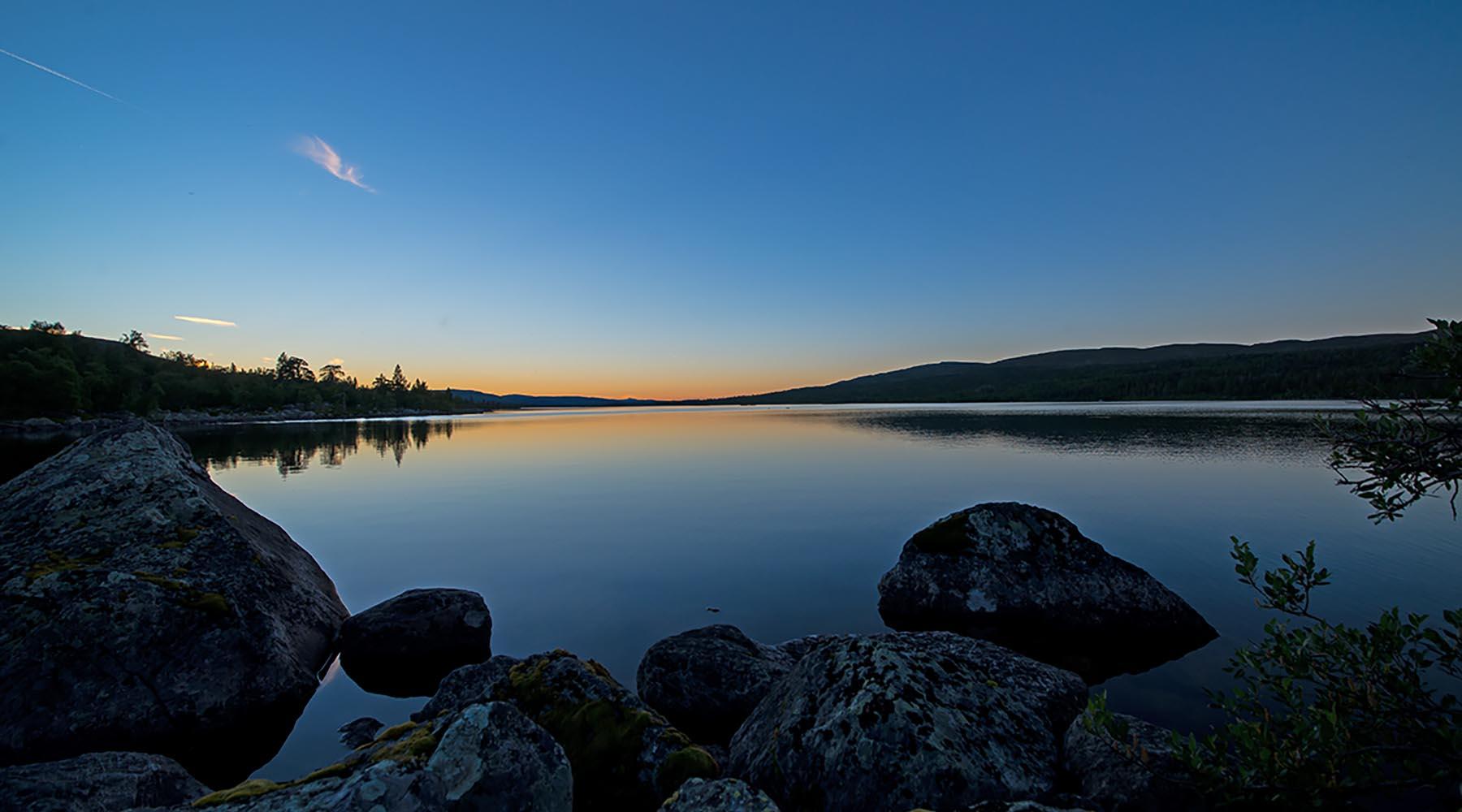 Havlingen_solnedgång