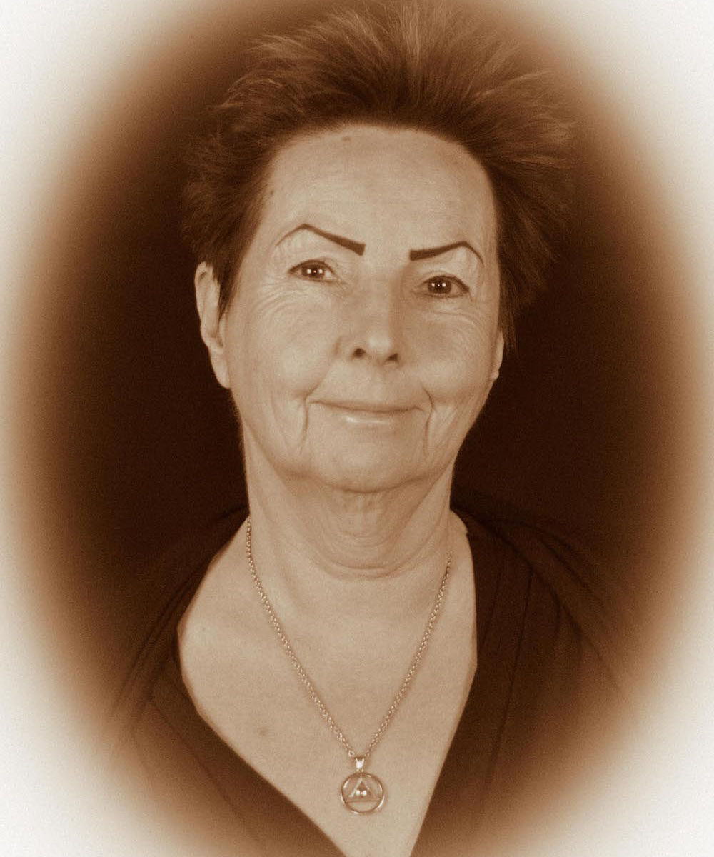 Anne-Louise Juhlander