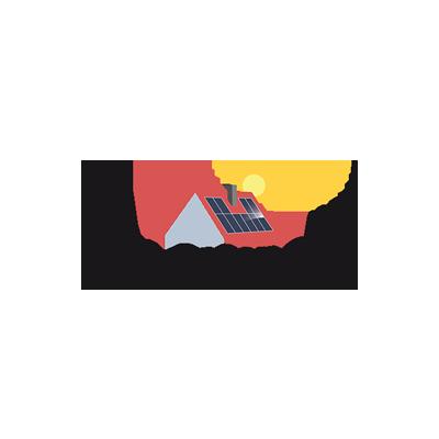 Falu Solenergi_logo