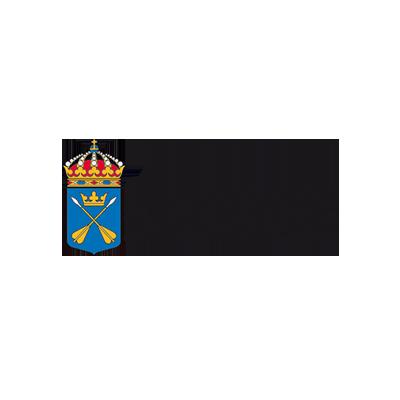 Lansstyrelsen Dalarna logo