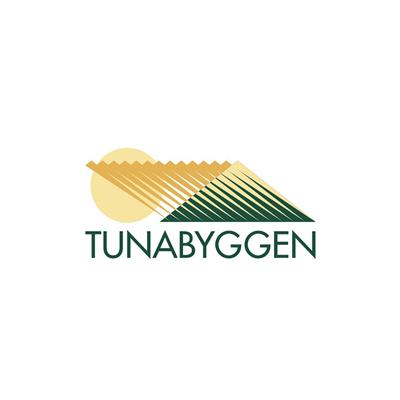 Tunabyggen logo