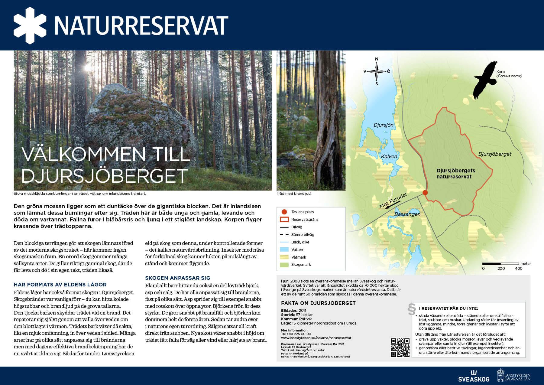 Djursjöberget