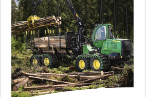 Stora Enso Skog Säkerhet Vid Avverkning