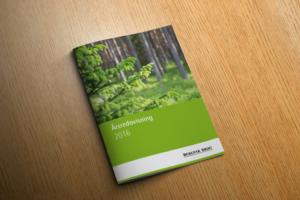 Bergvik Skog – Trycksaker